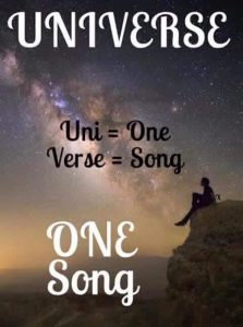 universe-is-onesong