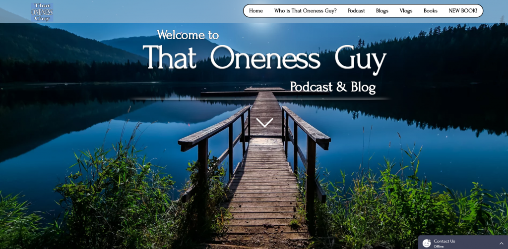 Here's where you'll find all the podcasts, blogs, and vlogs!