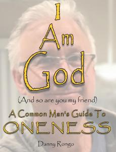 I AM GOD 2 me